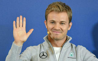 Mercedes advertise for Rosberg replacement