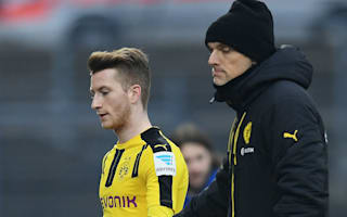Reus slams 'disastrous' Dortmund defending
