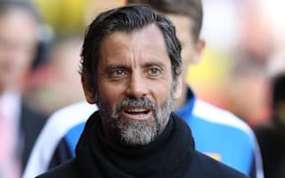 Flores defends goal-shy Ighalo after Liverpool defeat