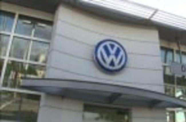 Volkswagen's record settlement