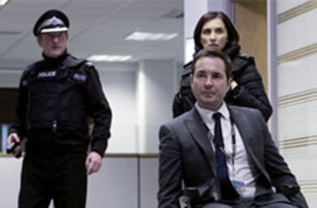 Line of Duty viewers finally learn identity of Balaclava Man