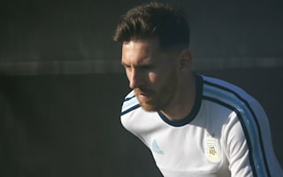 Argentina v Chile: Messi fitness under microscope ahead of Copa final rematch