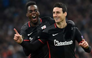 'Overwhelmed' Aduriz: Age is just a number