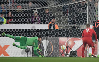 Midtjylland 2 Manchester United 1: Onuachu strike leaves Red Devils reeling