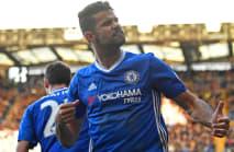 Costa fight rumour 'not nice', says Courtois