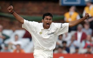 Bangar to lead India in Zimbabwe