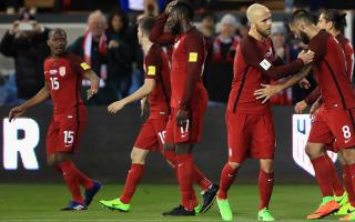 United States 6 Honduras 0: Pulisic, Dempsey star for hosts