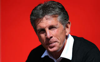 Be cool, says Puel after Southampton fightback