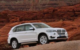 BMW confirms X7 SUV