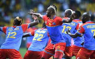 Togo 1 DR Congo 3: Kabananga's goal streak continues as Ibenge's men top group