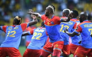Togo 1 DR Congo 3: Kabananga's goal streak continues as Ibenge's men top group