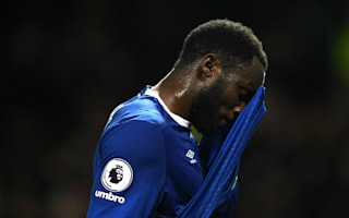 No more Mr Nice Guys - Everton boss Koeman heartened by Lukaku-Williams spat