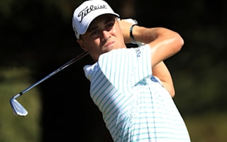 Thomas, Moore edge ahead at Kapalua
