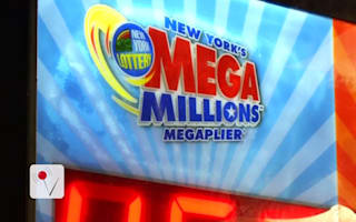 Man finds winning lottery ticket days before it expires
