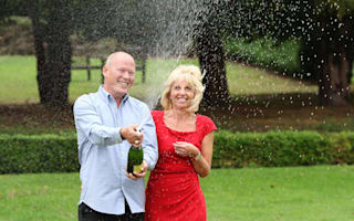 Euromillions son takes winner to court