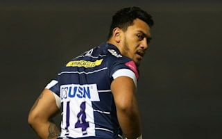Solomona deserves Lions place - Healey