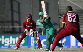 Malik blasts Pakistan to series win