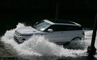 Rumour mill: Faster Range Rover Evoque coming?