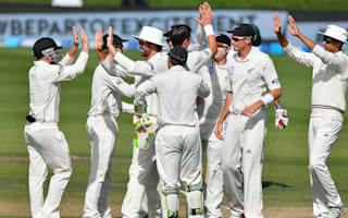 New Zealand claim series win over Bangladesh