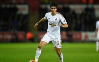 Cork: Never write off Swansea