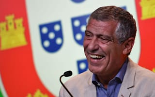 Transfers won't interfere with Portugal preparation - Santos