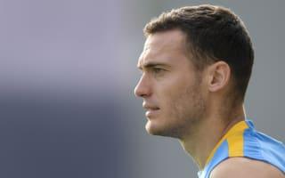 Vermaelen reveals intensity of Barcelona training