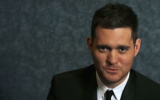 """Smooth singer Michael Buble confesses to being """"reckless with hearts"""""""