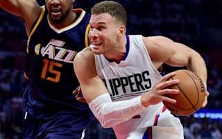 Clippers will be ready despite Griffin absence - Rivers
