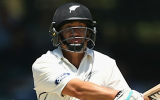 Taylor to miss first Test against Australia