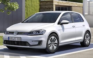 Volkswagen's updated electric Golf comes with more power and range