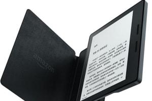 ¿Es este el nuevo Kindle de Amazon?