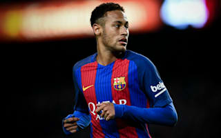 With or without Neymar, Barcelona are prepared - Luis Enrique