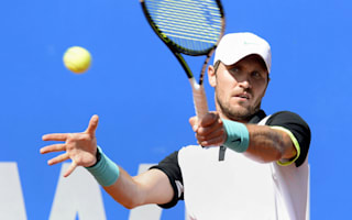 Qualifier Gombos sets up Kyrgios quarter