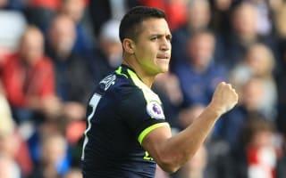 Sanchez can get even better - Gibbs