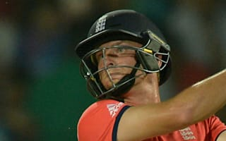 Amla ton in vain as Buttler fires Mumbai top of IPL table