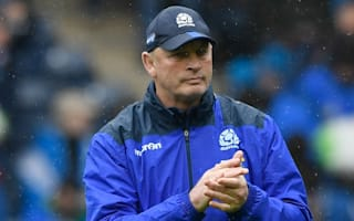 Tearful Cotter bids emotional farewell to Scotland