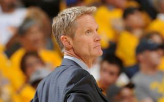 Warriors coach Kerr admits to using marijuana for back pain