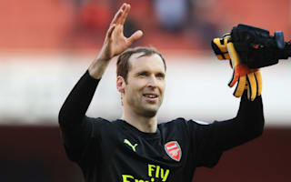We shot ourselves in the foot - Cech rues Arsenal's derby defeat