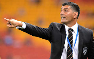 Aloisi and Melbourne City find happiness in divorce