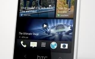 HTC One smartphone named top gadget