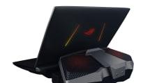 ASUS GX800: la nueva generación del potente ROG con mochila refrigerada ya está aquí
