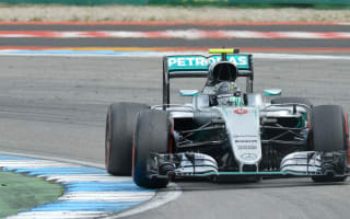 Rosberg's day goes 'completely wrong' at Hockenheim