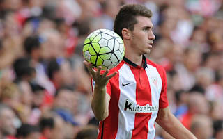 Laporte has not told me he wants to leave - Urrutia
