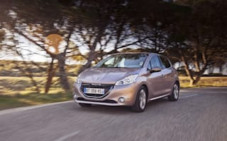 Peugeot 208: First drive review