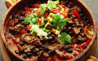 Tickle your tastebuds with chilli