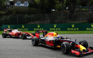 Verstappen broke overtake record in 2016
