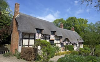 Shakespeare house to get 800 new homes built in its back yard