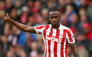 Berahino will give up post-season break in fitness bid