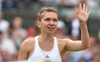 Halep and Errani advance in Bucharest