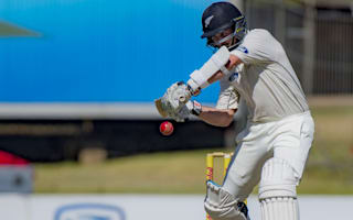 Williamson out of second Test